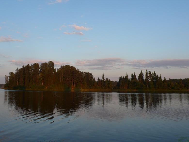 озеро михайловское тверской рыбалка