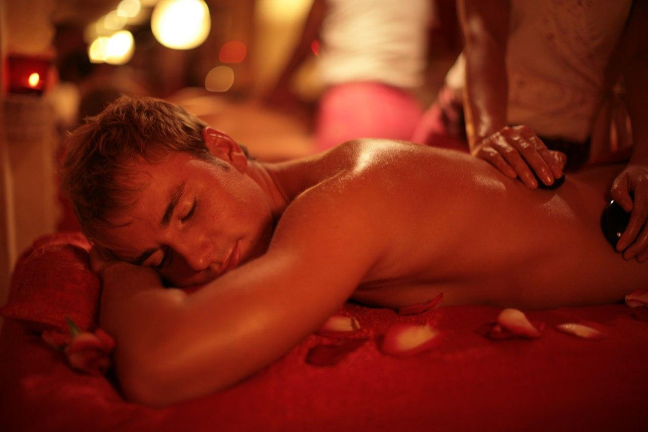 Эротичекий массаж в новосибирске 9 фотография