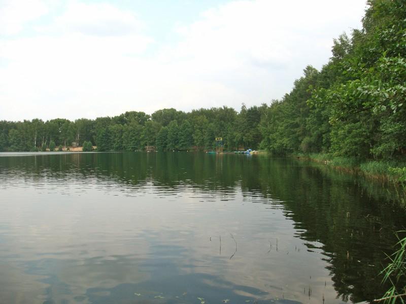 горьковское шоссе рыбалка
