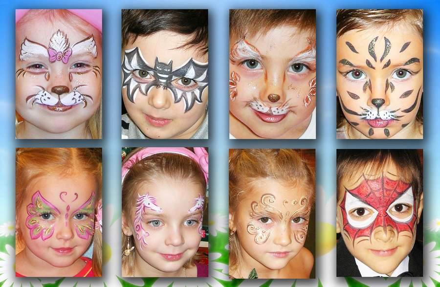 Маски на лицо для подростков в домашних условиях