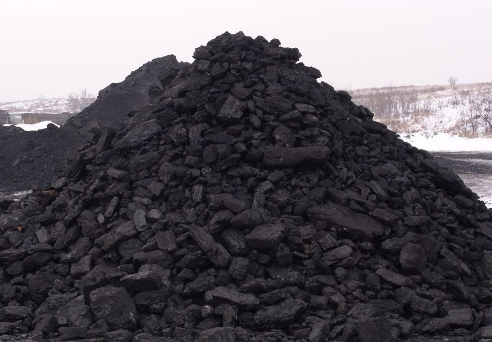 Уголь дпк кузбасс