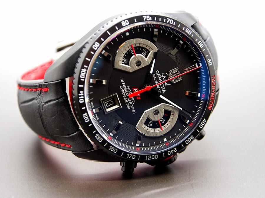 часы мужские tag heuer grand carrera calibre 17 для тела