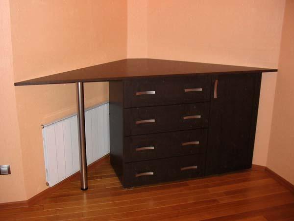 Изготовление мебели по индивидуальному эскизу на з.