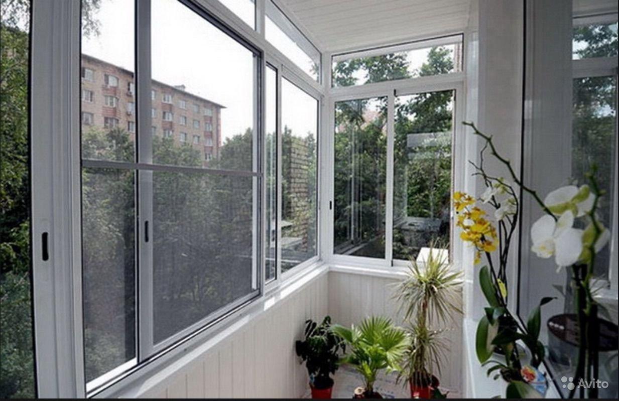 Остекление балконов и лоджий. раздвижные конструкции alutech.