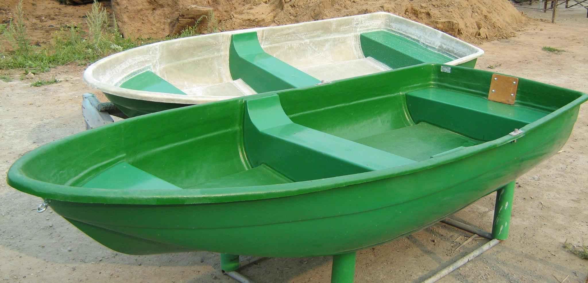 Производитель пластиковых лодок в перми