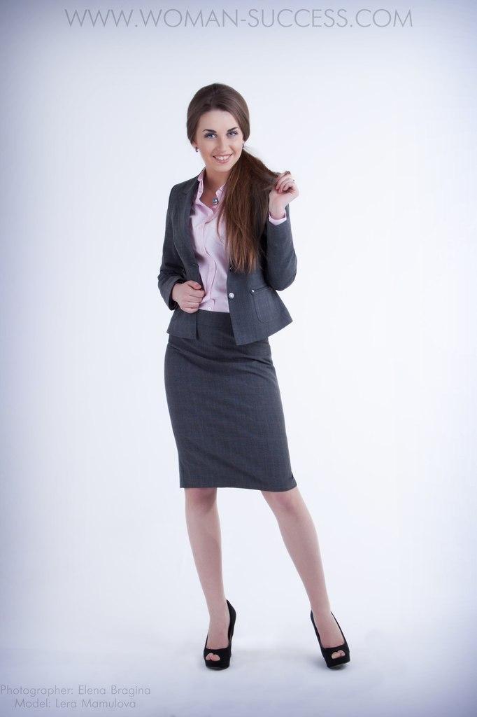 полосатый костюм женский доставка