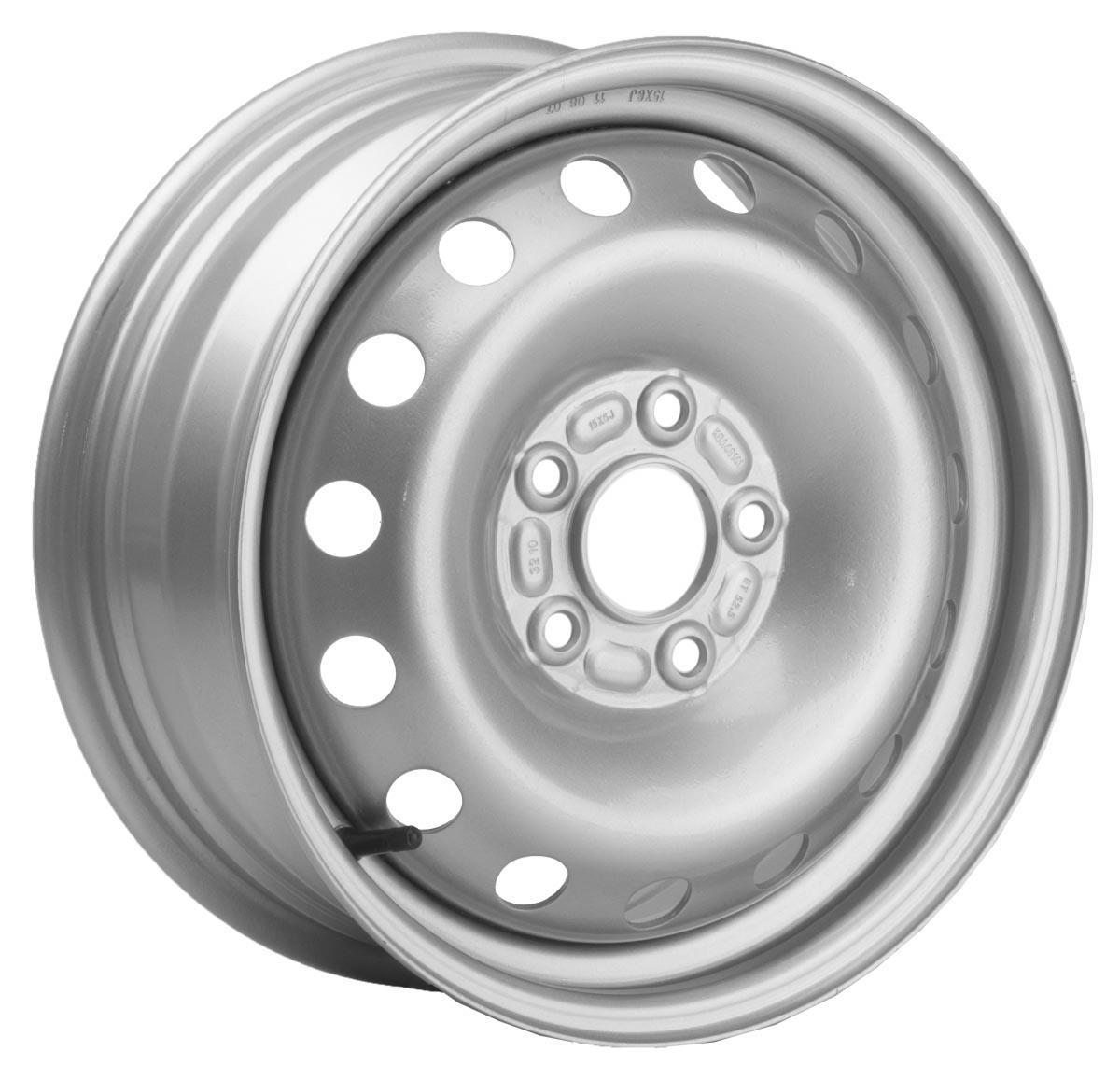 Штампованные диски форд фокус 2 тзск 13 фотография