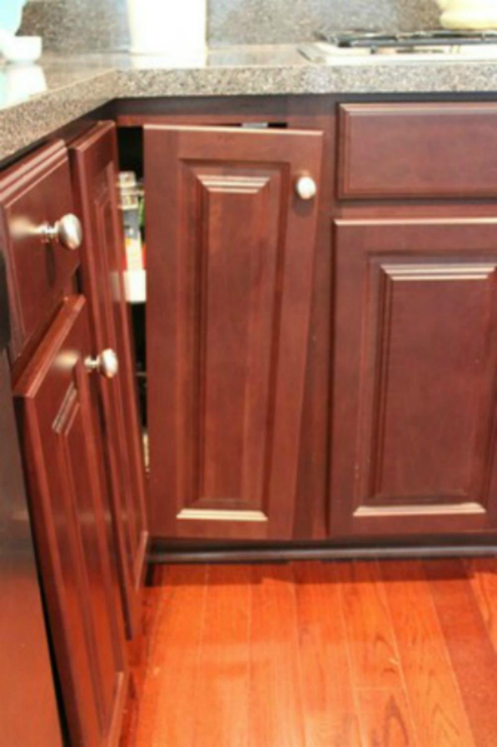 Ремонт старой кухонной мебели своими руками фото