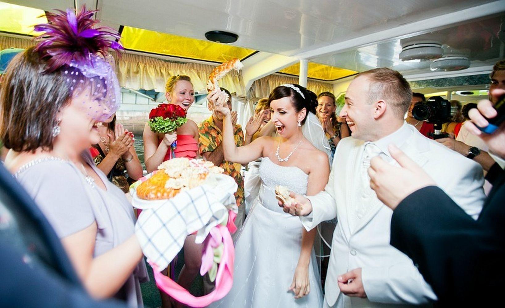 Бизнес фото на свадьбах