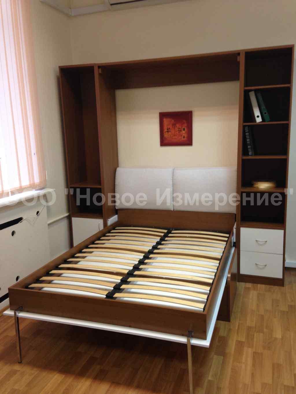 Шкаф Диван В Москве