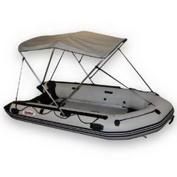 Тент крыша для лодки пвх
