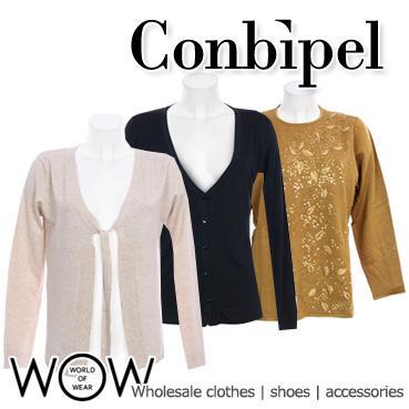 В Наличии Женская Одежда Итальянской Марки Conbipel