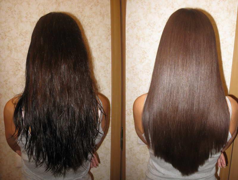 Как в 13 лет отрастить быстро волосы