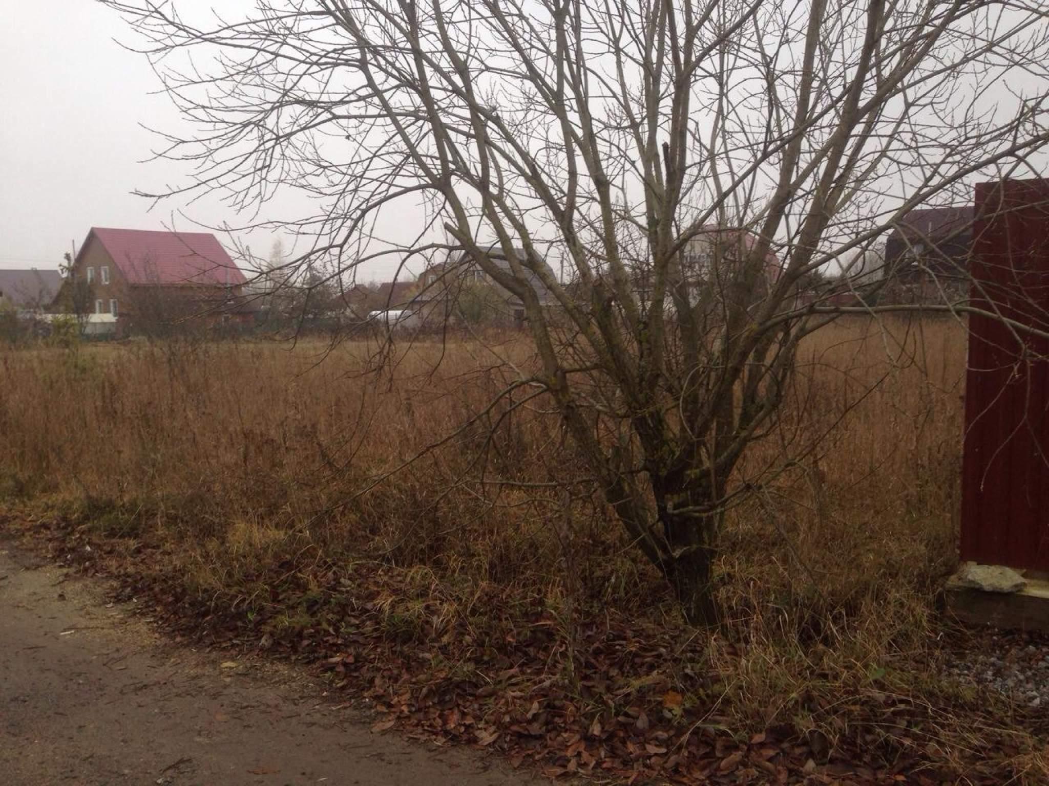 Купить землю вблизи тивата в селе