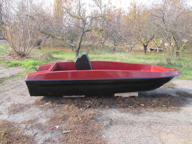 пластиковые лодки под мотор нижний новгород