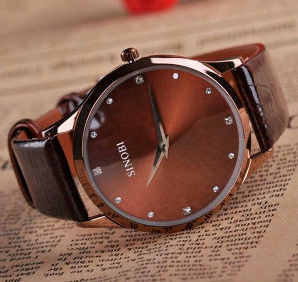Английские наручные часы: купить женские и мужские