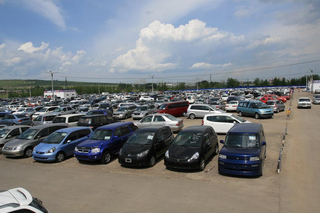 продажа б у авто красноярск откроются