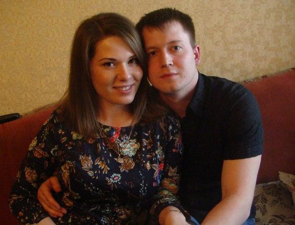 фото домашнее пары