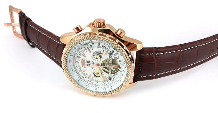 Элитные часы breitling bentley mulliner купить