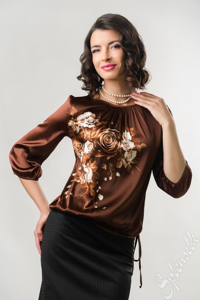 Блузки Splendid