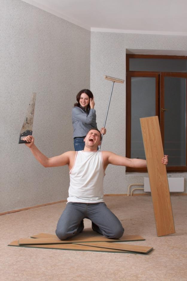 Поздравления с ремонтом квартиры 85