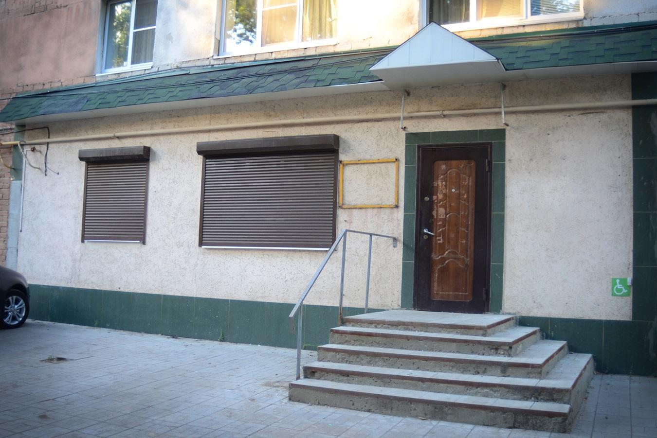 Отдельный вход в квартиру (жилое помещение) без перевода в нежилое 27