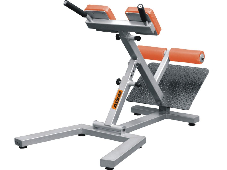 Тренировка на массу спины: базовые упражнения, комплексная 23