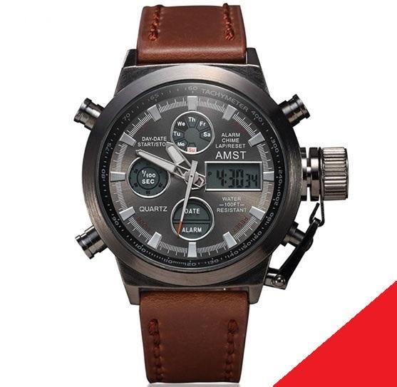 Армейские наручные часы amst купить