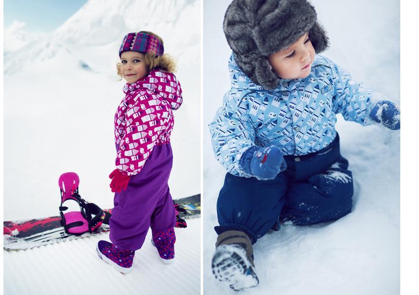 Финская Верхняя Одежда Для Детей