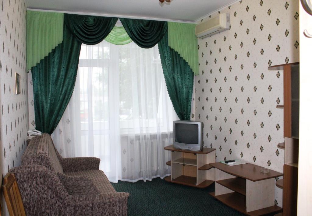 Гостиница москва алушта - отдых в крыму - фото и описание но.