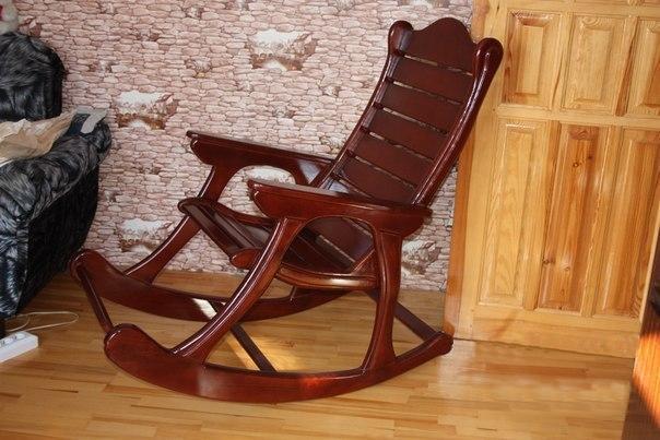 простые кресла своими руками
