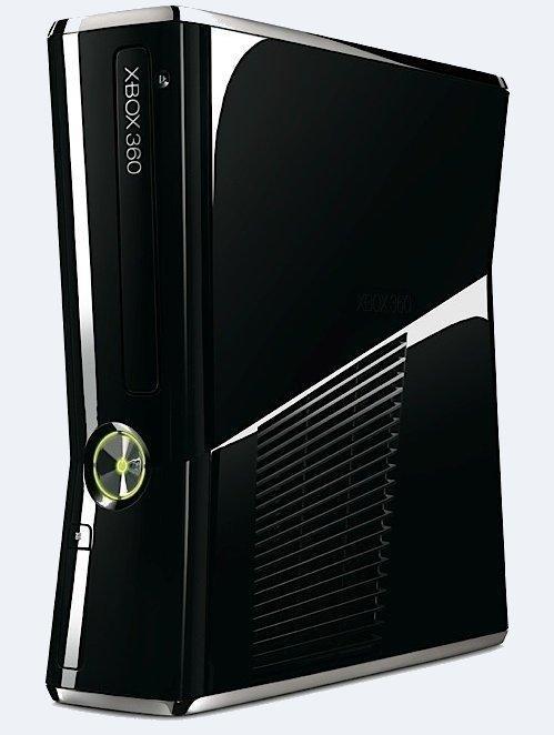 фото Прошивка игровой приставки XBOX 360.