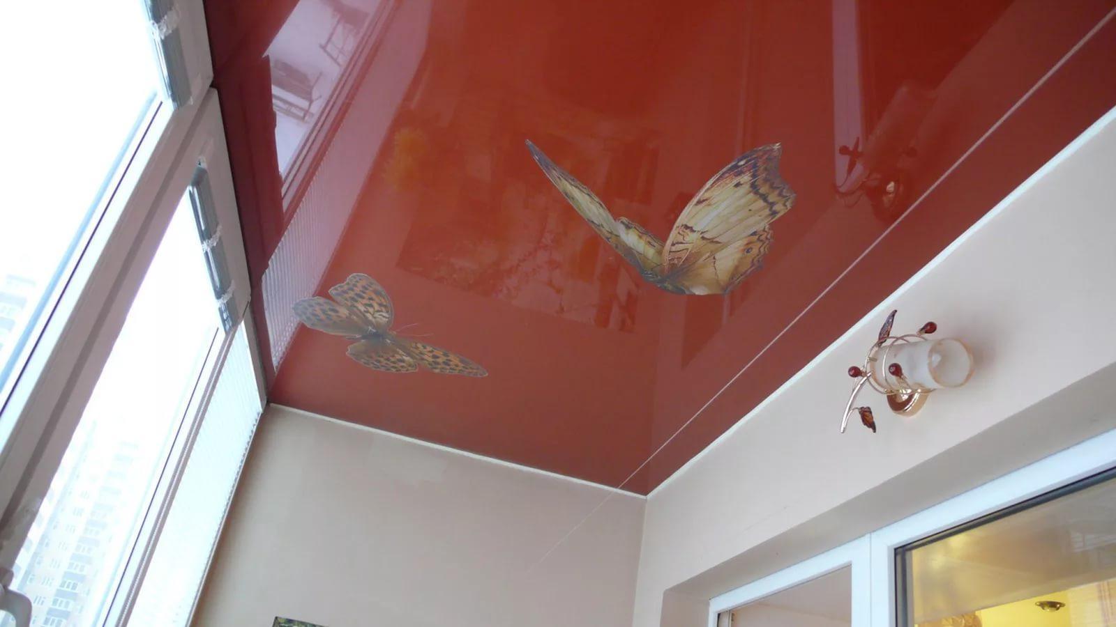 Как сделать потолок натяжной потолок 150 кв.м