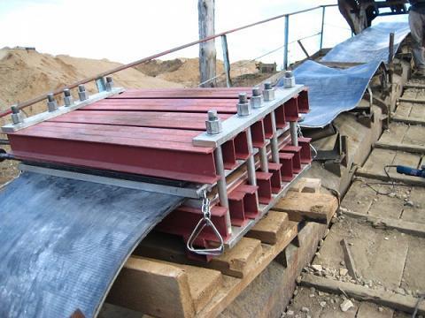 повседневного технология вулканизации конвейерной ленты белье