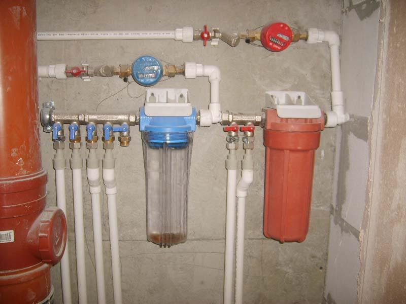 прослушка будет установка труб водоснабжения в квартире цена осень