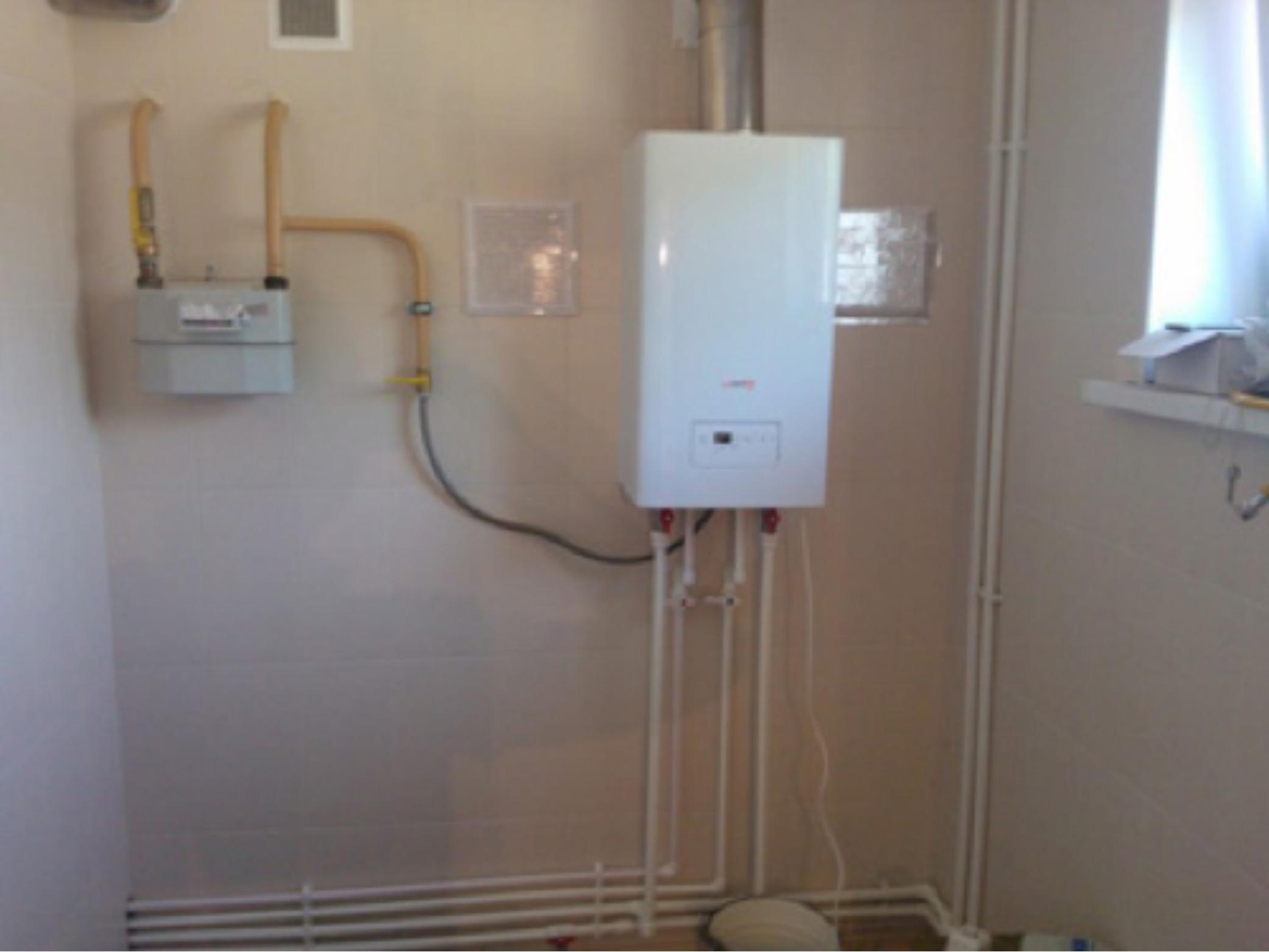 Как сделать автономное отопление для квартиры