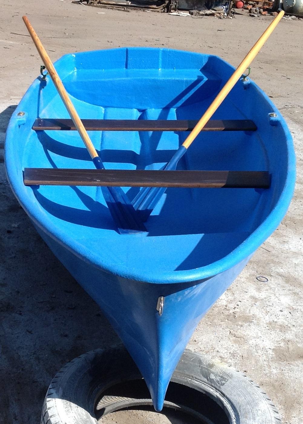 лодки получи и распишись основе стеклопластика