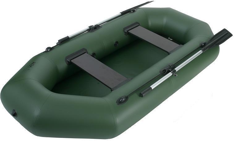 Лодка пвх аква 2850ск