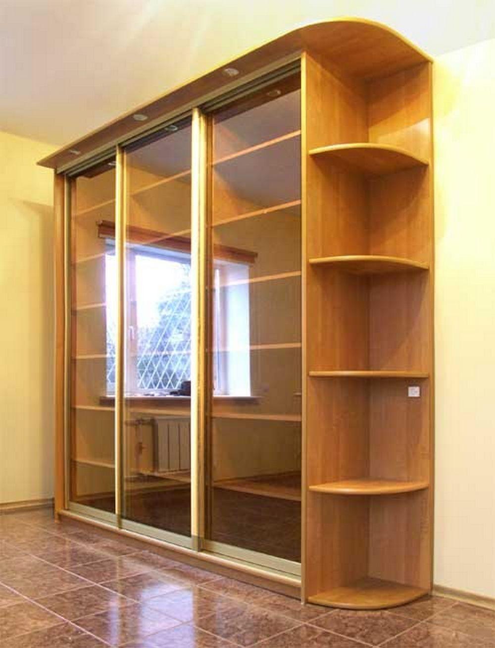 фото мебель для деских центров