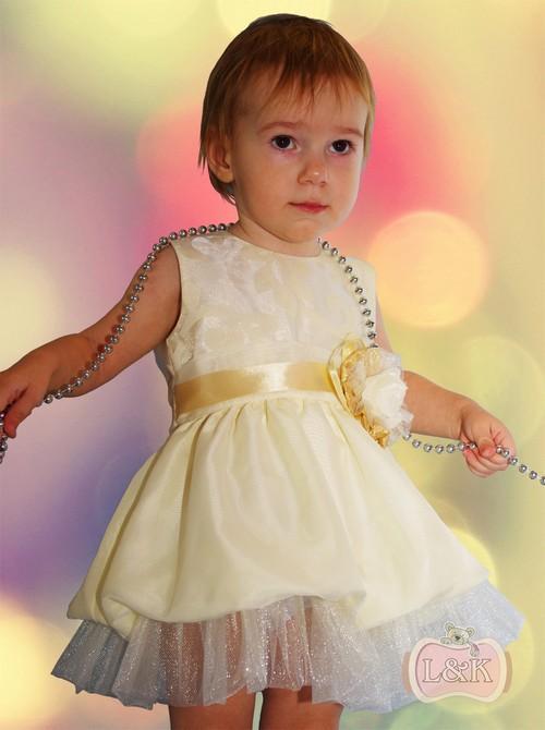 Платья Для Детей До Года Доставка