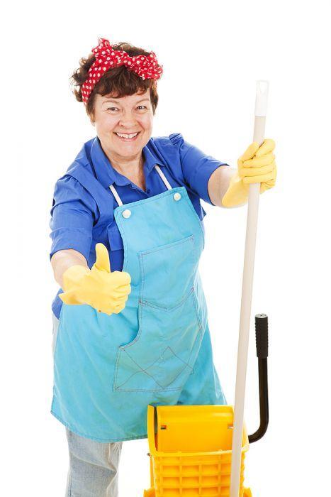 работа в минусинске уборщица в магазин