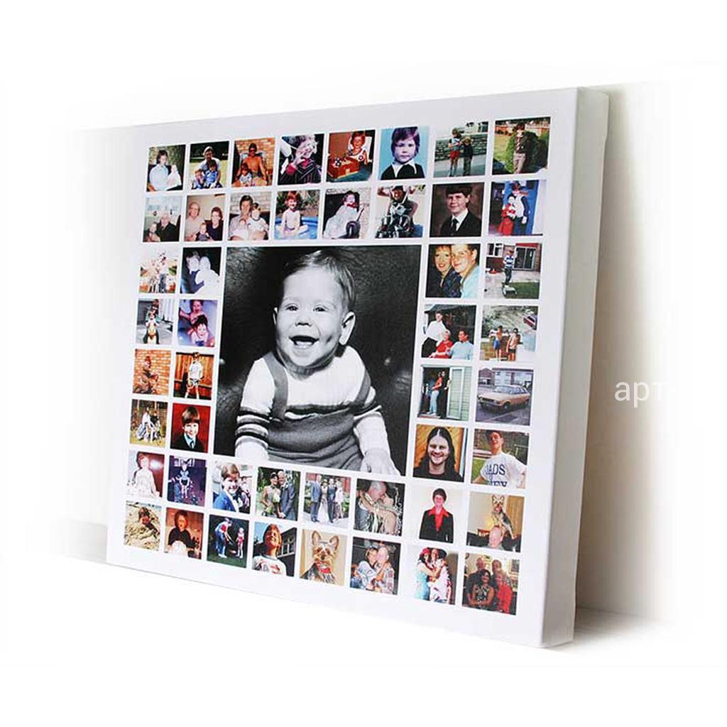Подарок фотография фотоколлаж
