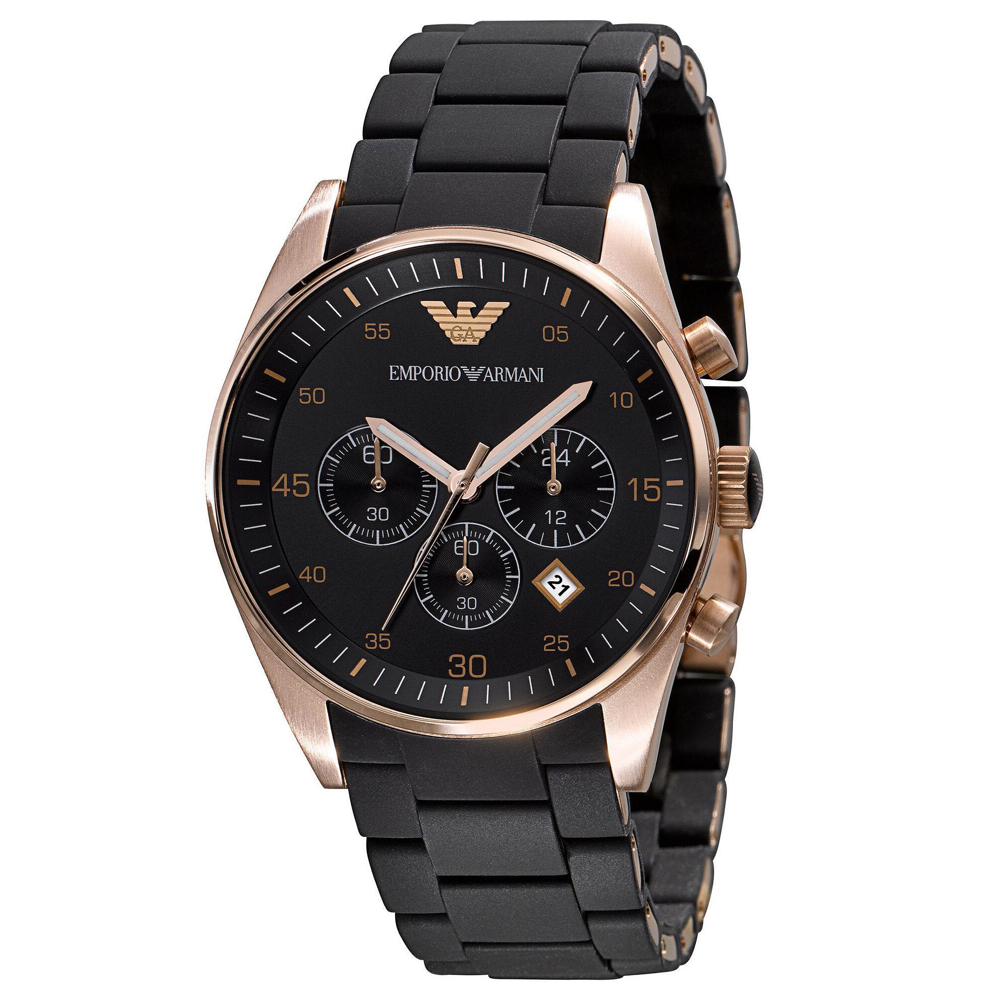 часы emporio armani ar5905 копия магазин элитной парфюмерии