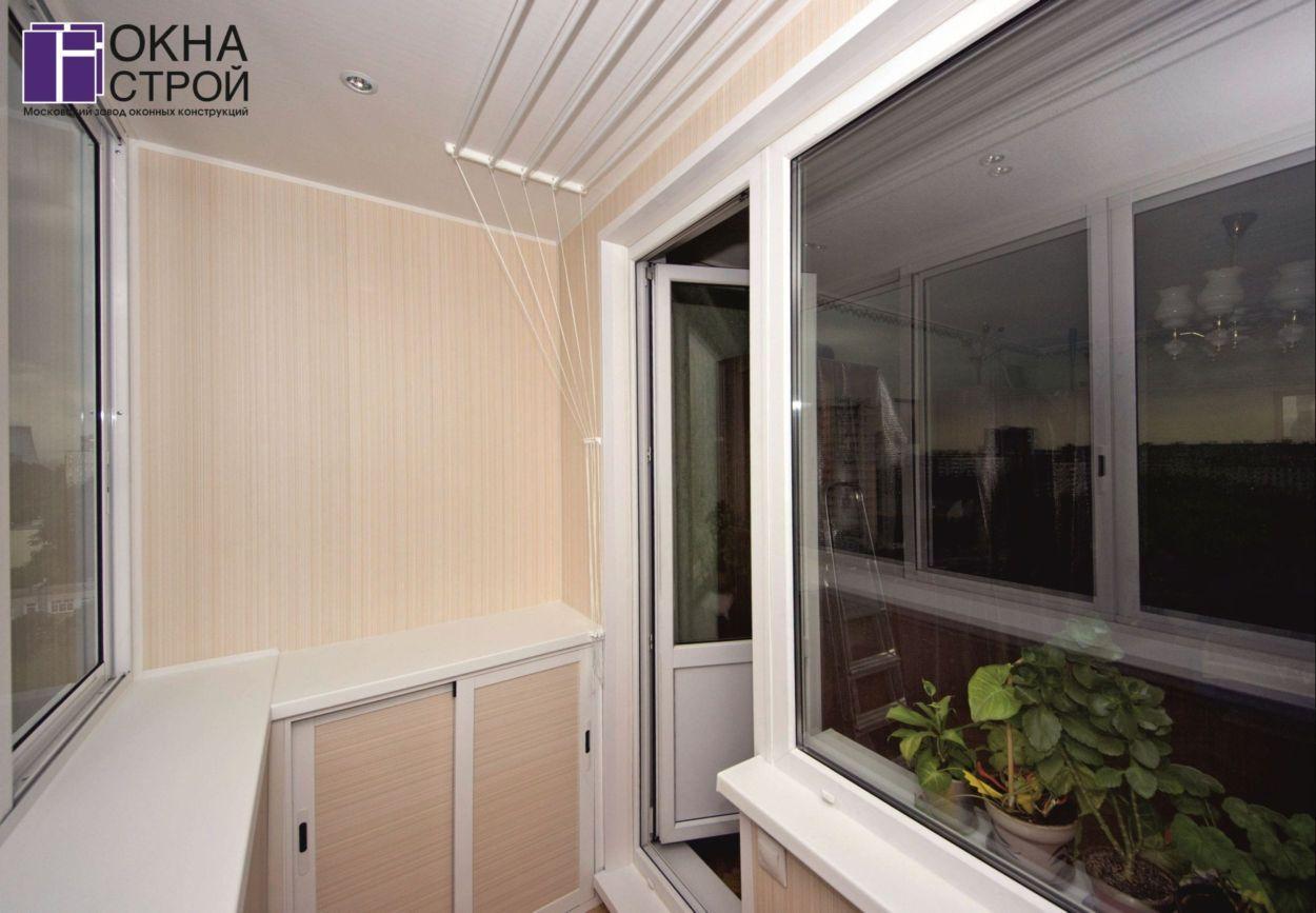 """Завод """"окна-строй"""" остеклит ваш балкон или лоджию алюминиевы."""