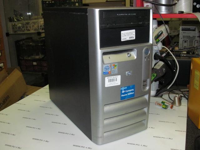 Compaq 505b mt recovery