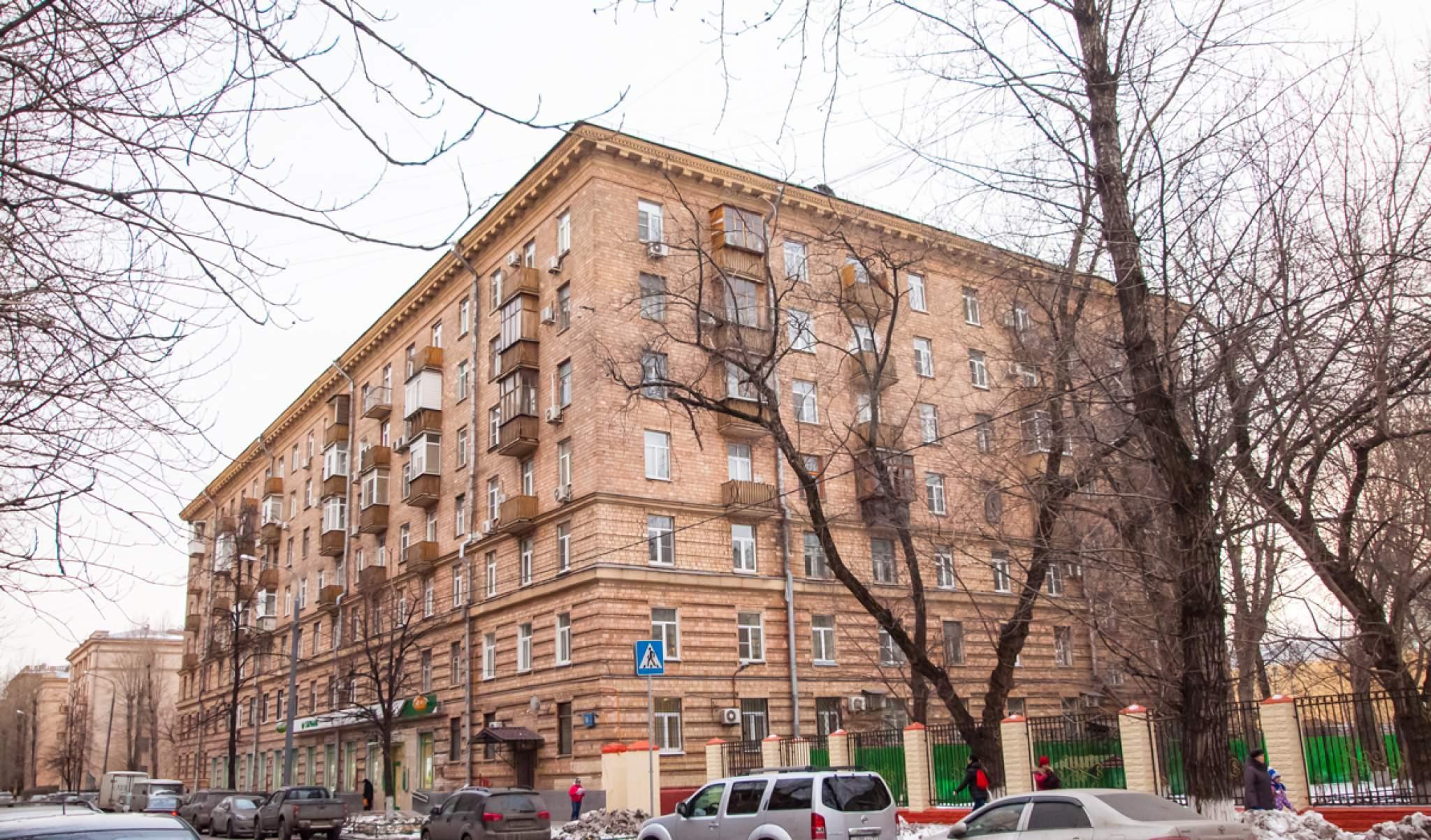 Путаны апартаменты москва 15 фотография