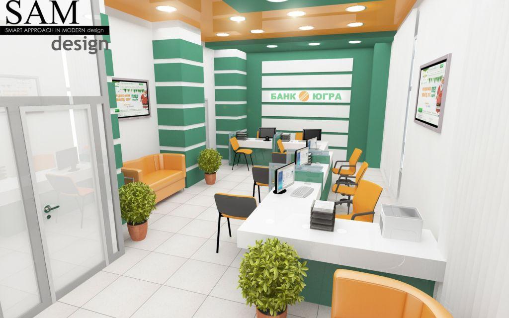 В дизайне жилых и общественных помещений