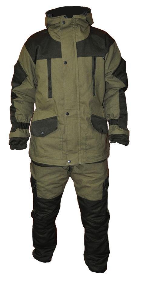 костюм рыболовный демисезонный горка