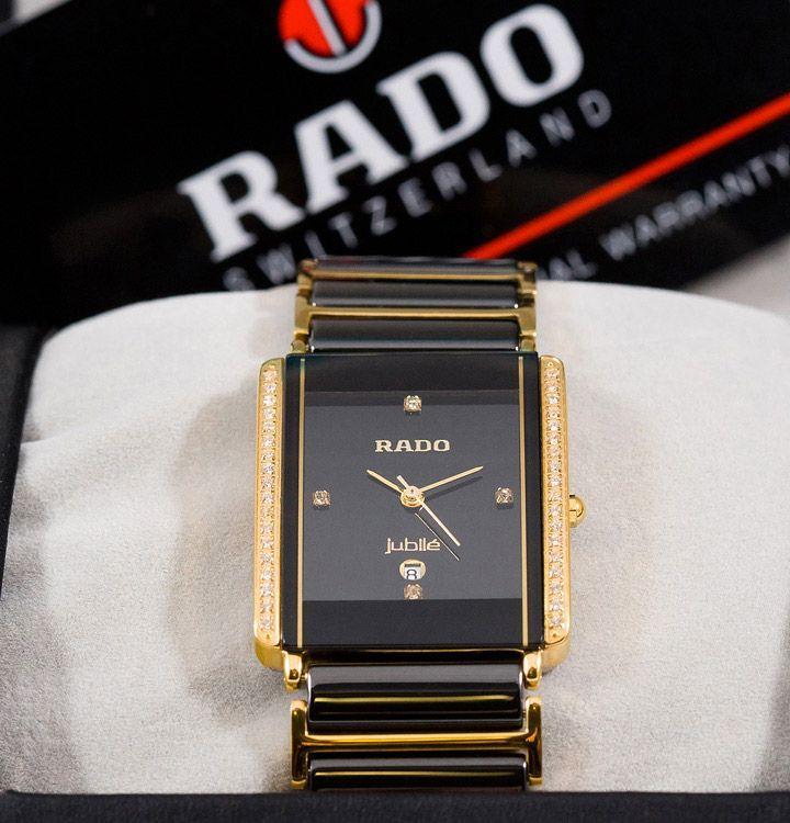 часы rado integral jubile цена оригинал если идете свидание
