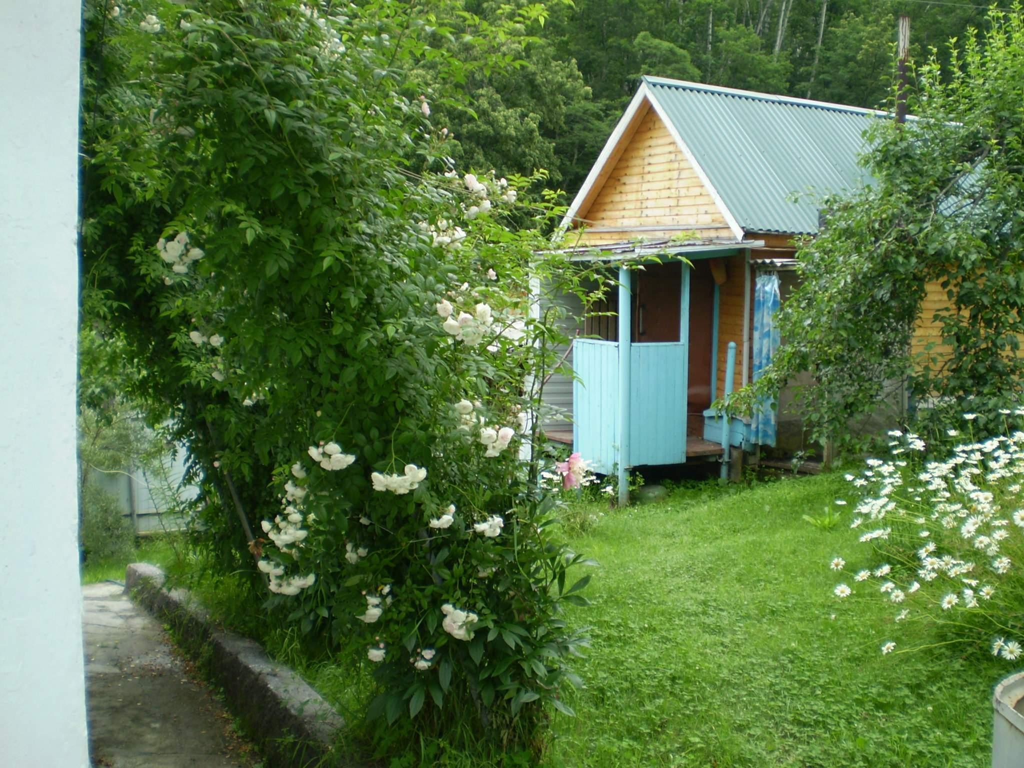 продажа домов в приморском крае с. камень рыболов